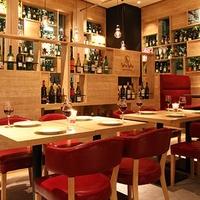 GRILL&Cafe Dining Tefu Tefu恵比寿店の写真