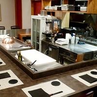 鉄板焼ステーキ 隠岐の写真