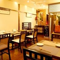創作料理と京野菜のびすとろ KIZANOの写真