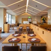 日本料理 さざんか/ホテル イースト21東京 ~オークラホテルズ&リゾーツ~の写真
