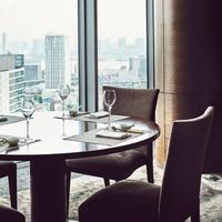 チャイナシャドー/ストリングスホテル東京インターコンチネンタルの写真