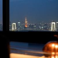 鉄板焼 銀杏/グランドニッコー東京 台場の写真