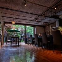 札幌モダンレストラン えりも亭の写真