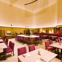 カフェ クロスヤード/ホテルメトロポリタンさいたま新都心の写真