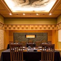日本料理 龍吟の写真