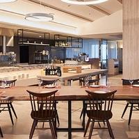 Grill&Dining G/琵琶湖マリオットホテルの写真