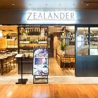 ZEALANDER by TERRAの写真