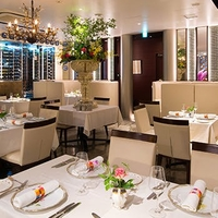 レストラン ラ・カンサトゥールの写真
