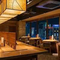 旅籠茶家 かやかや/名古屋金山ホテルの写真