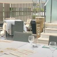 レストラン カシータの写真