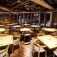 ダイナミックキッチン&バー 燦-SUN- 神戸店の写真