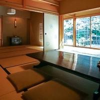 美山荘の写真