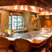 ステーキ&ワイン オクソンの写真