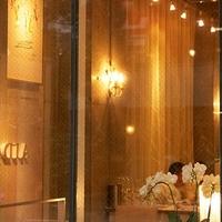 レストラン間の写真