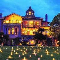 ジェームス邸の写真