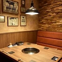 焼肉いのうえ 立川店の写真