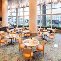 カフェ・イン・ザ・パーク/ANAクラウンプラザホテル富山の写真