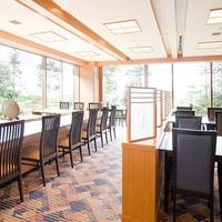 日本料理 雲海/ANAクラウンプラザホテル富山の写真