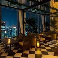 The 33 Tea&Bar Terraceの写真