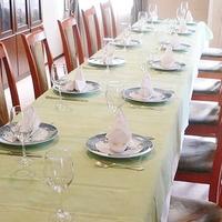 ベルギー料理レストラン シャンドゥソレイユの写真