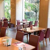 カフェレストラン コージー/ANAクラウンプラザホテル京都の写真