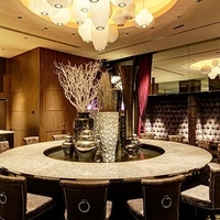 イタリアン ダイニング ジリオン/ホテル インターコンチネンタル 東京ベイの写真