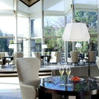 Lounge&Dining G/東京マリオットホテルの写真