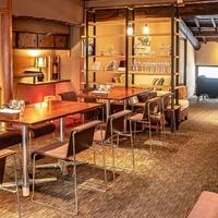 DINING+CAFE&BAR 閏の写真