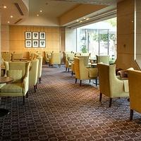 ロビーラウンジ/ANAクラウンプラザホテルグランコート名古屋の写真