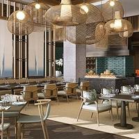 ALL DAY DINING RESTAURANT SILK ROAD DINING/シルクロードダイニング/JWマリオット・ホテル奈良の写真