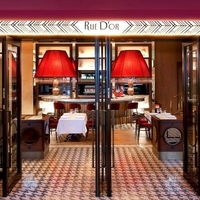 ル ドール/セント レジス ホテル 大阪の写真