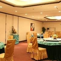 中国料理 盤古殿 新横浜プリンスホテル店の写真
