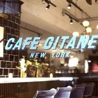 CAFE GITANEの写真