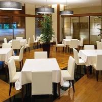 テラスレストラン・ローズ/水戸プラザホテルの写真