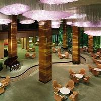メインラウンジ/リーガロイヤルホテル(大阪)の写真