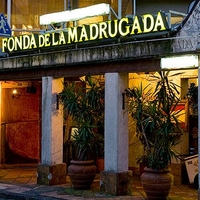 フォンダ デ ラ マドゥルガーダの写真