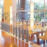 テラスレストラン ピアレ/札幌パークホテルの写真