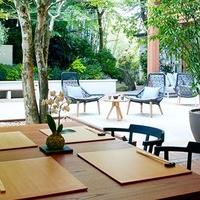 茶寮 リビエラの庭の写真