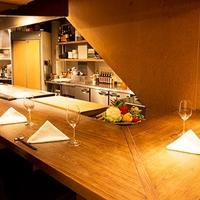 鉄板焼 円居 -MADOy- 神楽坂の写真
