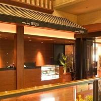 カフェ レストラン セリーナ/ホテル日航大阪の写真