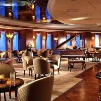 スカイラウンジ ジーニス/名古屋マリオットアソシアホテルの写真