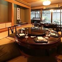沙山華/奈良ロイヤルホテルの写真