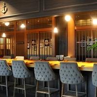 イカリヤ食堂 大阪の写真
