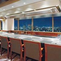 鉄板焼 木場/ホテル イースト21東京 ~オークラホテルズ&リゾーツ~の写真