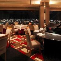 レストラン&バー エンジェルビュー/ホテル日航高知旭ロイヤルの写真