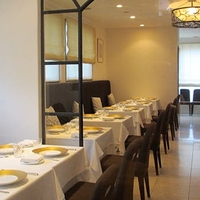 レストラン ナチュール エ サンスの写真