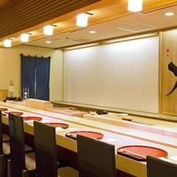 つきじ鈴富 ホテルニューオータニ店/ホテルニューオータニの写真