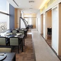スカイレストラン「丹頂」/JRタワーホテル日航札幌の写真