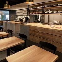restaurant RK(REVIVE KITCHEN THREE AOYAMA)の写真
