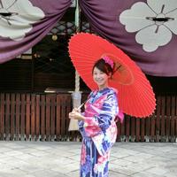 寺町美人の写真